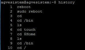 Ubuntu Linux Komutları 2