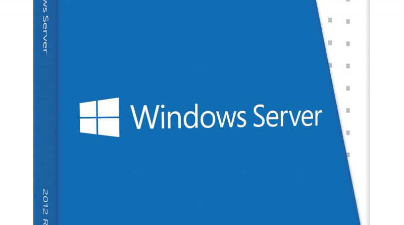 Windows Server 2012 R2 Active Directory DS Kurulumu