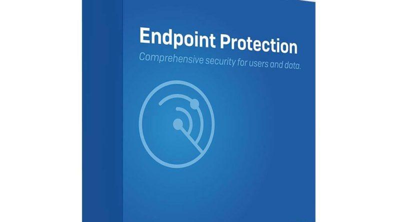 Sophos Uç Nokta Koruması (Sophos Endpoint Protection)