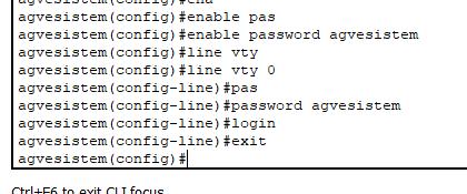 Cisco Router Konfigurasyonu 2